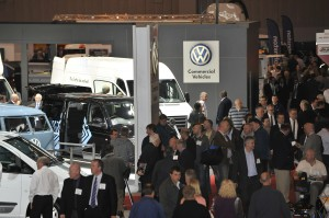 RunYourFleet at the CV Show
