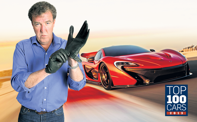 Jeremy Clarkson Cars: Jeremy Clarkson In Favour Of The New