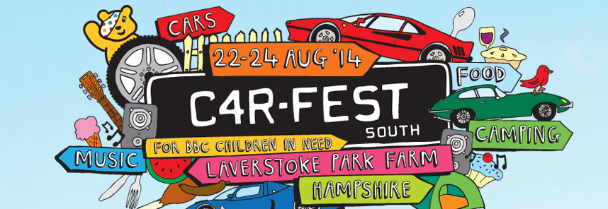Car Festivals in the UK