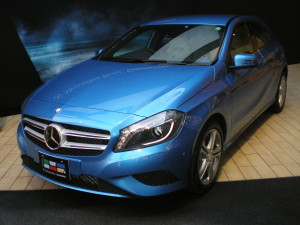 A roundup of Mercedes A Class review 2014 from major sources