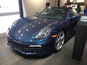 Porsche Boxster best car engine sounds