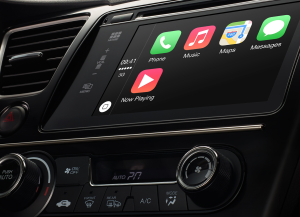 Apple CarPlay gadgets for cars