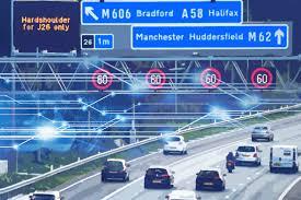 Safety concerns over all-lane motorways