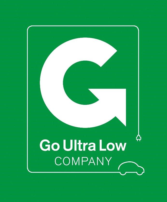 Go Ultra Low logo